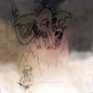 Dwarf vs Dragon Entry # 11