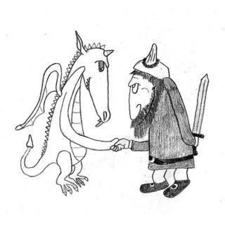 Dwarf vs Dragon Entry # 13