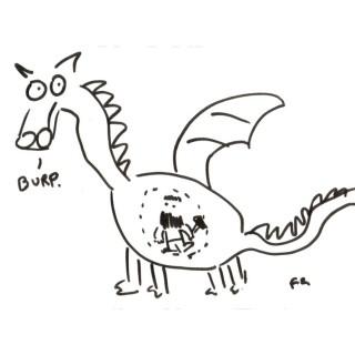 Dwarf vs Dragon Entry # 4