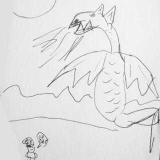 Dwarf vs Dragon Entry # 6
