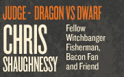Dragon vs Dwarf