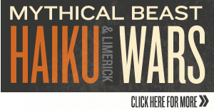 Mythical Beast Haiku Wars