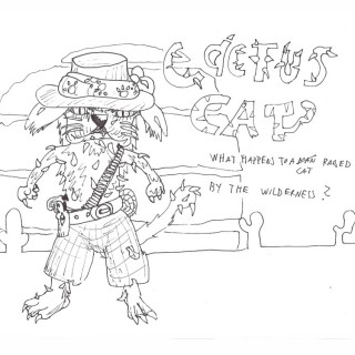 the Cactus Cat Entry # 5