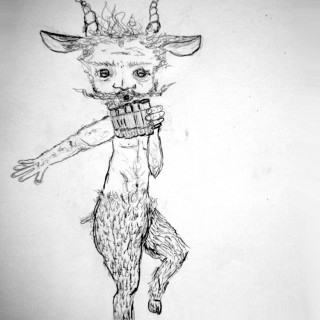 the Satyr Entry # 11
