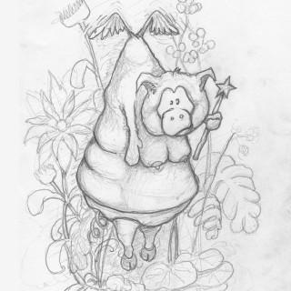 the Pigsie Entry # 1