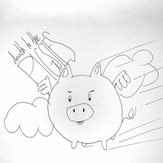 the Pigsie Entry # 4