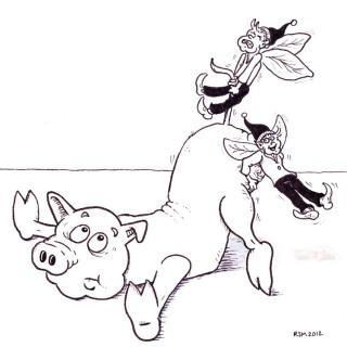 The Pigsie Entry # 7