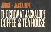 Jackalope Coffee and Tea House