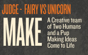 Fairy Vs Unicorn