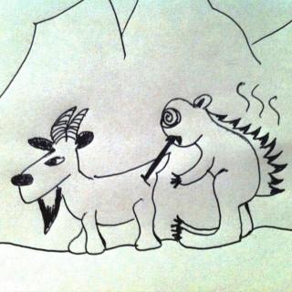 the Goat Sucke rEntry # 1