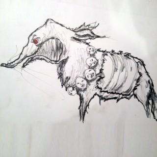 the Goat Sucker Entry # 6