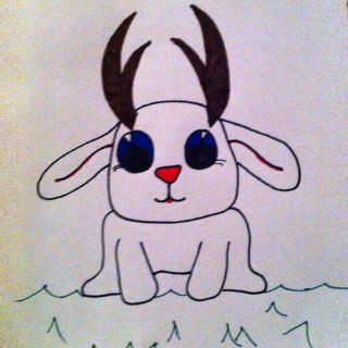 the Jackalope Entry # 1