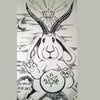 the Jackalope Entry # 17