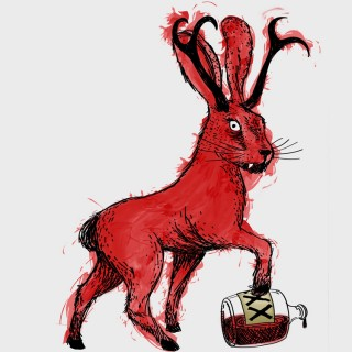 the Jackalope Entry # 21