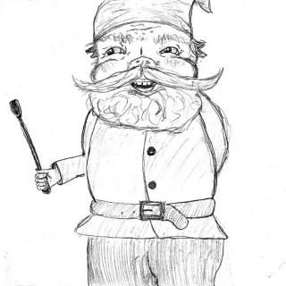 the Gnome Entry # 19