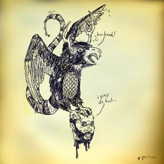 the Piasa Bird Entry # 3