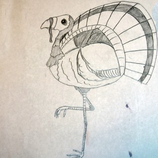 the Turkey Entry # 27