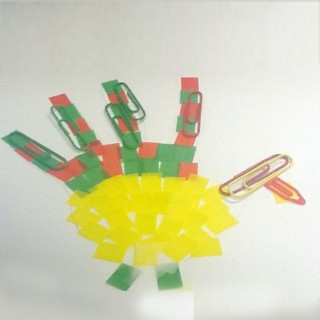 the Turkey Entry # 9