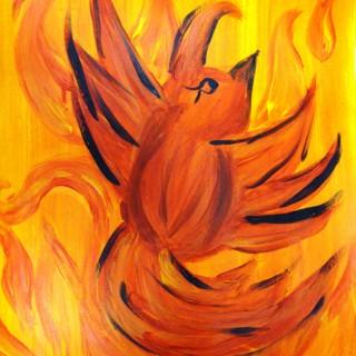 The Phoenix Entry # 4