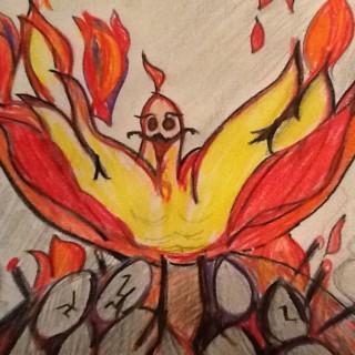 The Phoenix Entry # 5
