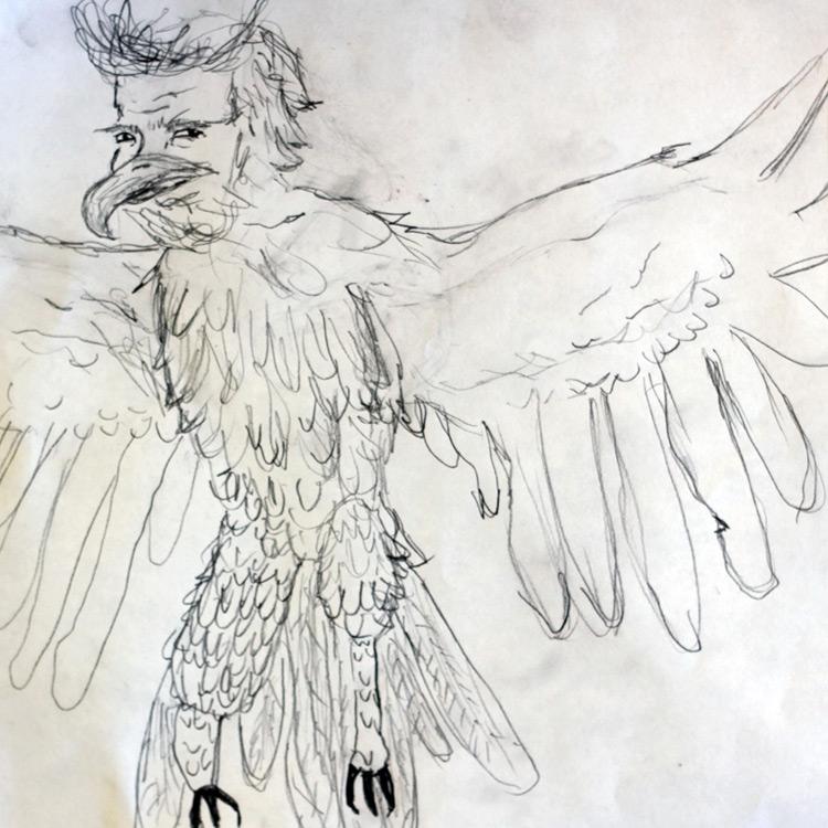 The Phoenix Entry # 6