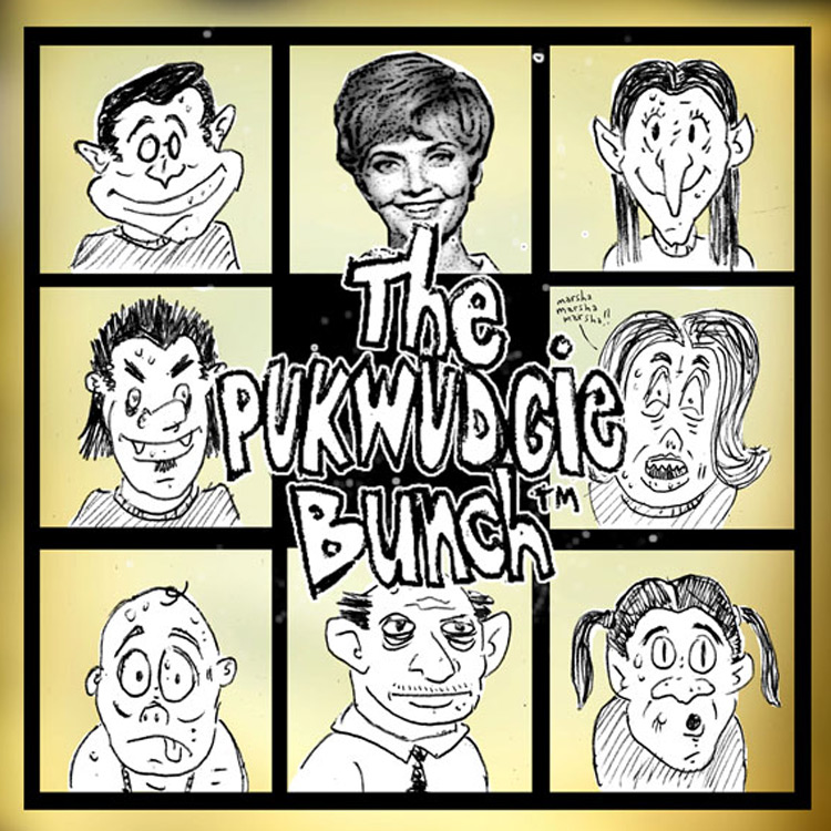 The Pukwudgie Entry# 8