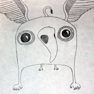 The Griffin Entry # 8