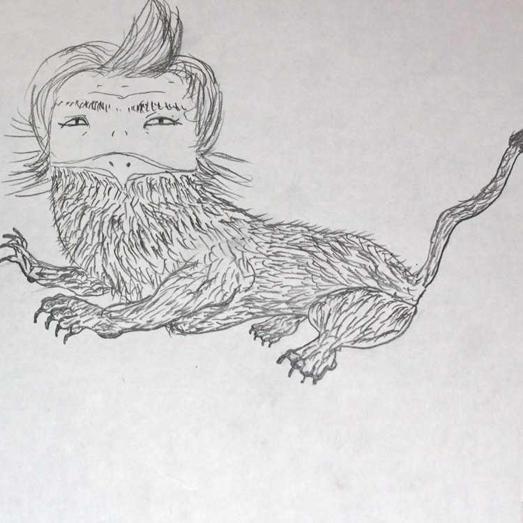 The Griffin Entry # 9