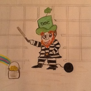 The Leprechaun Entry # 2
