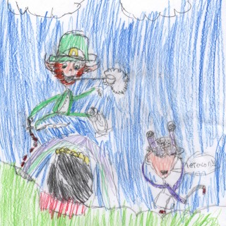 The Leprechaun Entry # 5