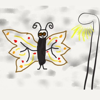 The Mothman Entry # 13