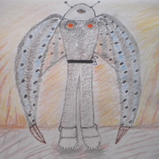 The Mothman Entry # 6
