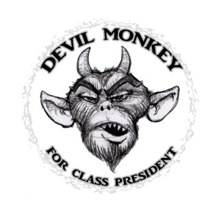 The Devil Monkey Entry # 14