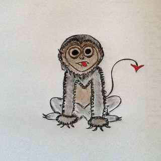 The Devil Monkey Entry # 7