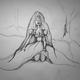 The Weeping Woman  Entry # 1