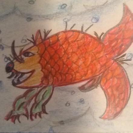 The Sea Hog Entry # 3
