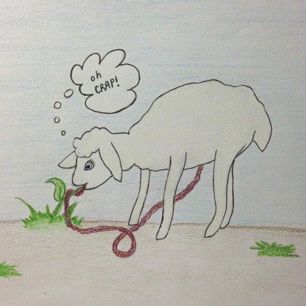 The Vegetable Lamb Entry # 10