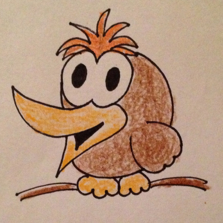 The Hootpecker Entry # 4