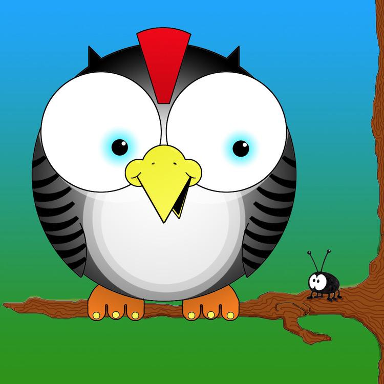 The Hootpecker Entry # 7