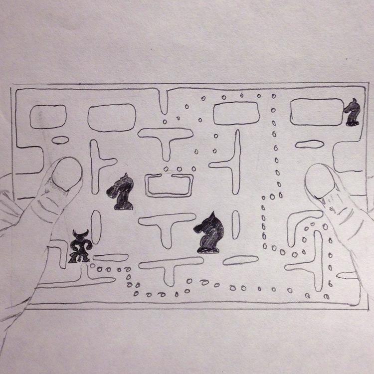 The Minotaur Entry # 11