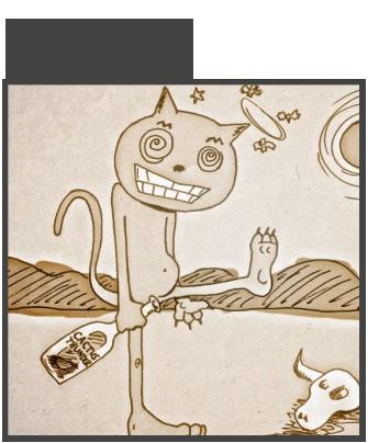 CactusCat