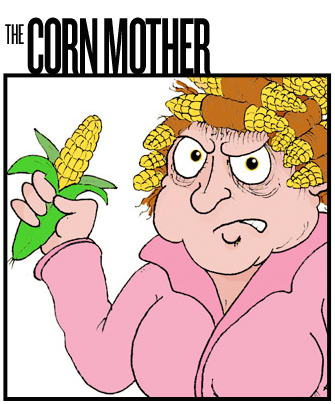 The Corn Mother Archive