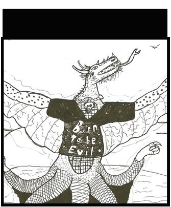 The Elizabeth Lake Monster Archive