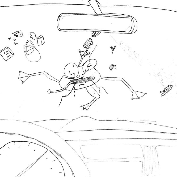 the loveland frogmen entry 11