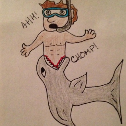 The Merman Entry # 2