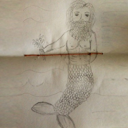 The Merman Entry # 6