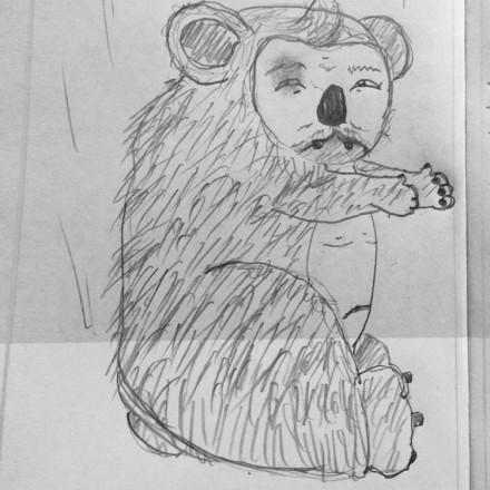 the Drop Bear Entry # 11