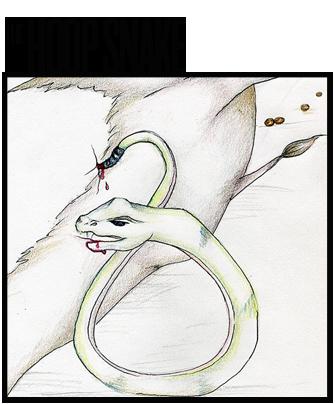 The Hoop Snake