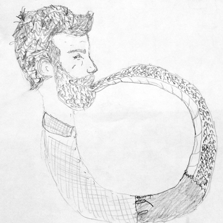 The Hoop Snake Entry # 7