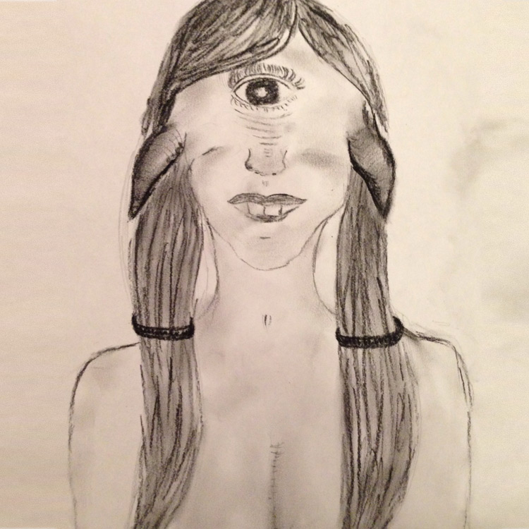 The Cyclops Entry # 8
